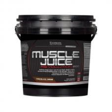 Muscle juice 5kg-