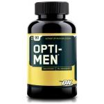 Витамины Opti men 180t –