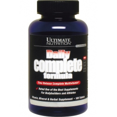 Daily complete formula 180t-