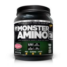 Monster amino bcaa 375g –