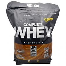 Complete Whey 10lb –
