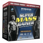 Super mass gainer 12lb -